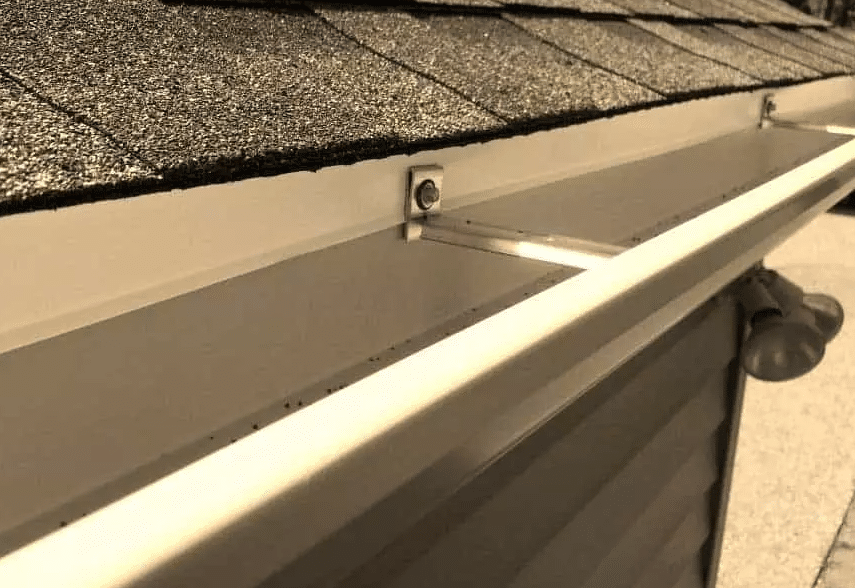 Gutter Installation Price And Process