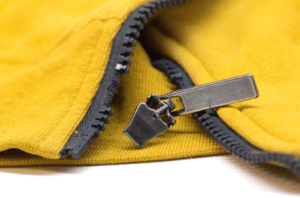 How To Fix A Zipper On Jeans And Bags Without Tools