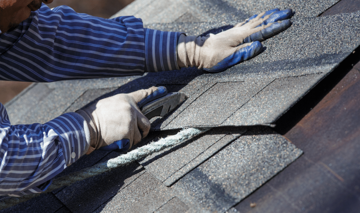 Increase Appraisal Value: Add a New Roof to Your Home Before Selling