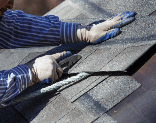 Add a New Roof to Your Home Before Selling