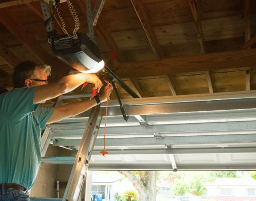 Is Your Garage Door Not Working? a Quick Garage Door Troubleshooting Guide