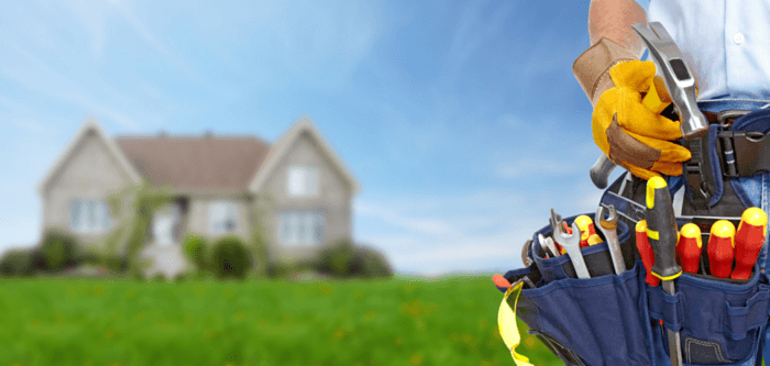 10 Tasks For Your Home Maintenance Checklist