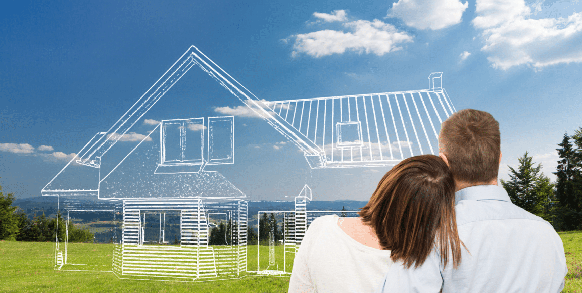 Here's Why Now Is the Perfect Time to Build Your Dream Home