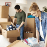 4 Mistakes to Avoid When Unpacking After Moving