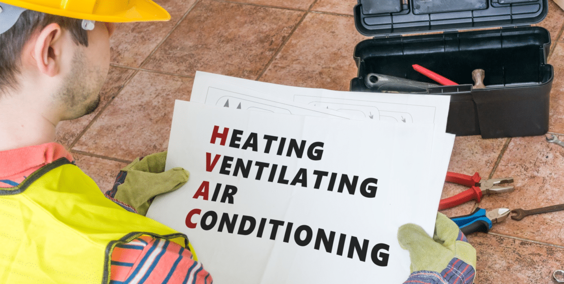 Home Improvements: The Best Tubing for HVAC Repair
