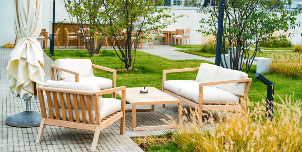 Deck vs Patio: Cost, Resale Value, and Everything Else to Consider