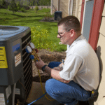 What Is the Average Cost of HVAC Repair?