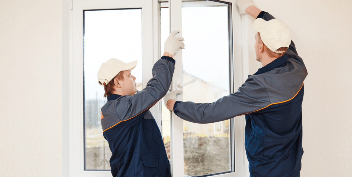 5 Signs to Invest in New Windows in Home