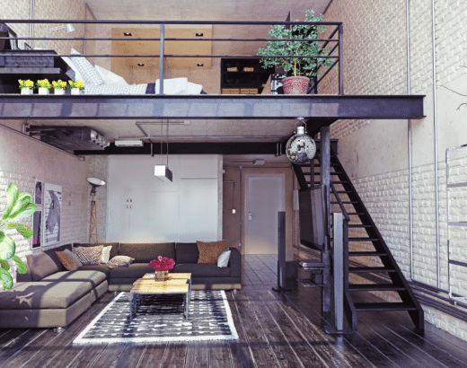 How to Build a Loft: 7 Essential Tips
