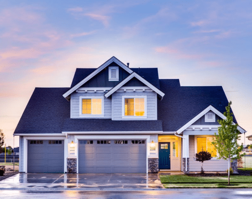 Exterior Paint Color Schemes to Help Level up Your Curb Appeal