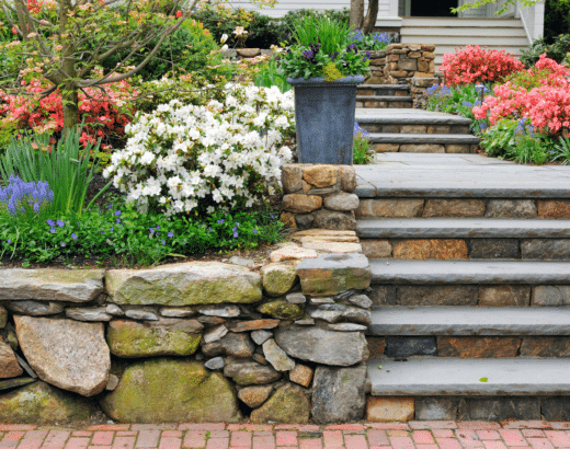 Top 3 Most Beautiful Gardening & Landscaping Trends of 2020