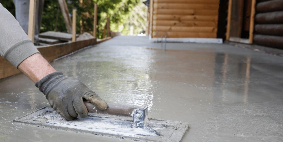Concrete vs Cement: What's the Different?