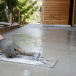 Concrete vs Cement: What's the Different?