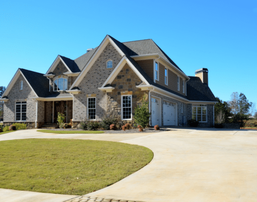Concrete vs. Asphalt: Which Material Makes the Better Driveway?