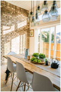 How to Decorate a Small Dining Room The Complete DIY Guide
