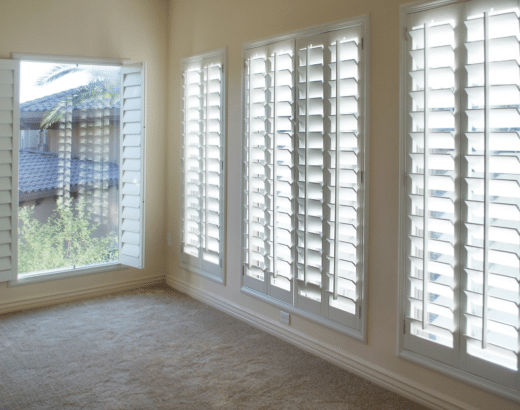 Which Types of Window Shutters Are Best for Your Home?