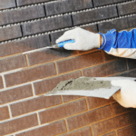 Painting Over Brick for Beginners: Step by Step