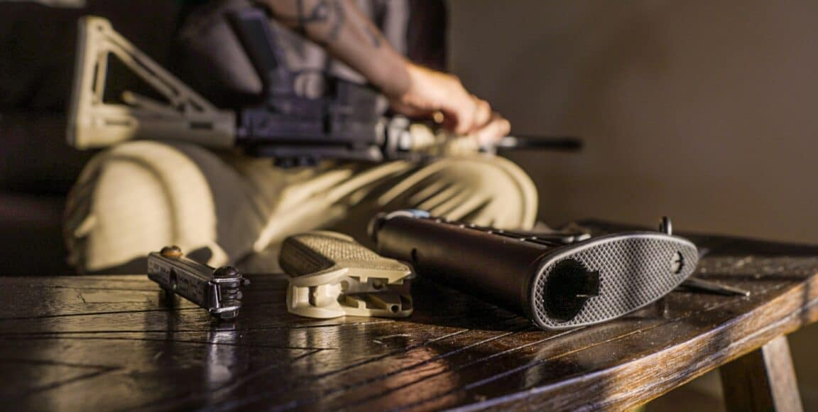 6 Gun Repair Tips Every Prepper Needs to Know