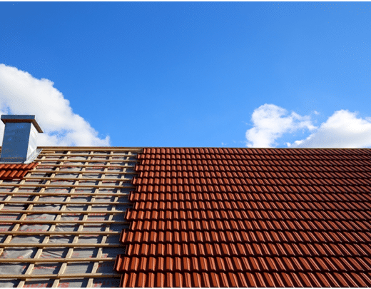 Material & Design: Your Guide to the Different Types of Roofs
