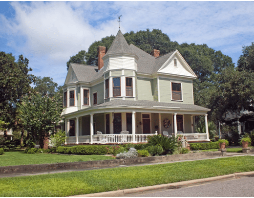 7 Beautiful and Unique Features in Old Houses Worth Preserving