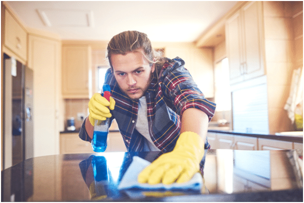 Why Mustang Cleaning Supplies are Useful in Housekeeping