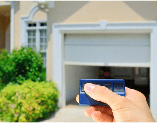 5 Sure Signs You Need to Replace Your Garage Door