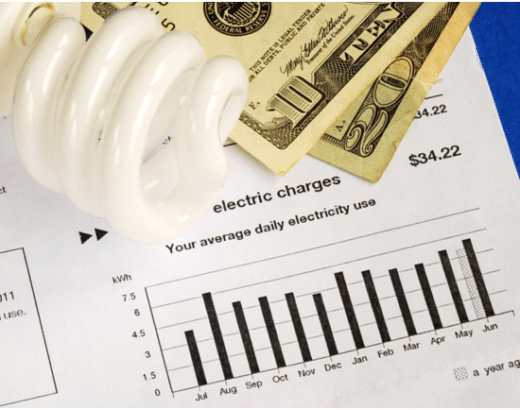 7 Ways To Save Electricity at Home