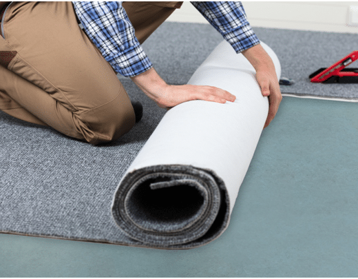 Why You Should Replace Carpet Flooring