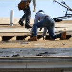 5 Compelling Reasons to Hire Wisconsin Roofing Contractors