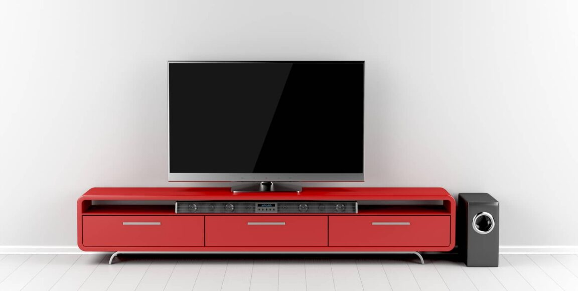 7 of the Best TV Stands and Their Features
