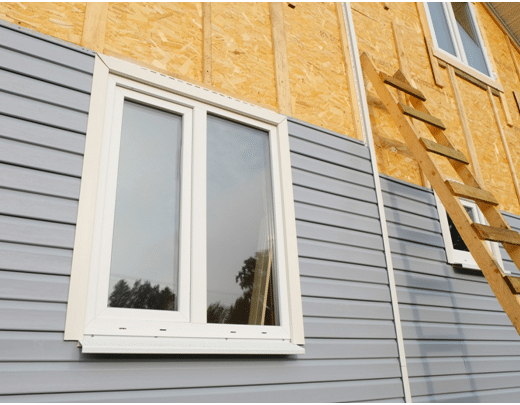 How to Choose the Best Siding for Your House