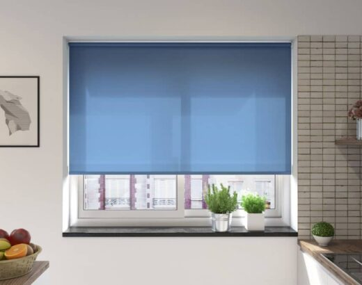 How To Measure & Install Window Blinds?