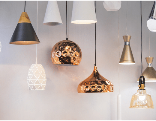 5 Unique Ways to Make Sure You're Choosing Lights That Work for Your Home's Style