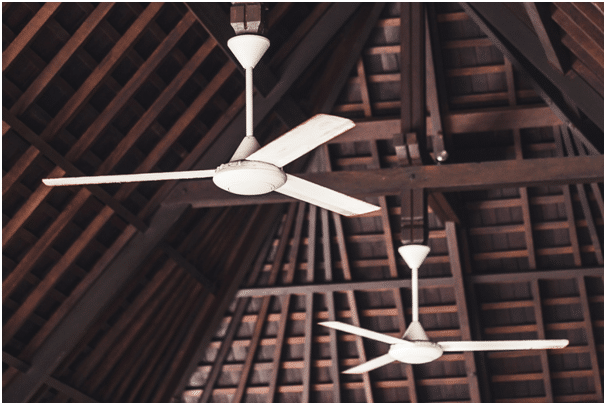 How Much Does a Ceiling Fan Installation Cost?