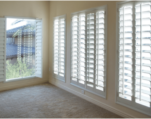 7 Reasons Why Plantation Shutters Are Worth the Investment