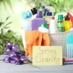 Important Parts of Your Home To Clean During Spring
