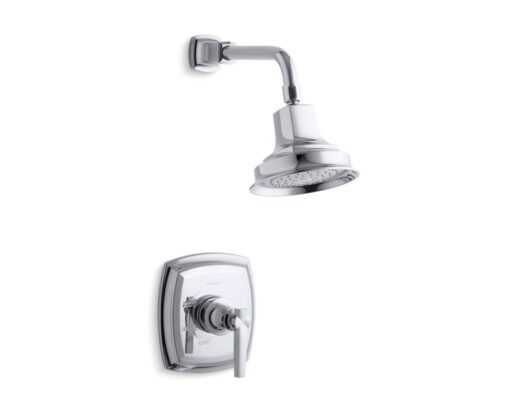 How To Replace Shower Faucet Single Handle