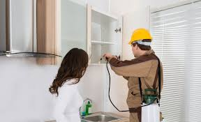 How Do You Pick the Right Pest Control Service?