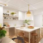 3 Tips To Maximize Space in Your Small Kitchen