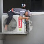 Benefits Of Getting Air Conditioning Repair Services