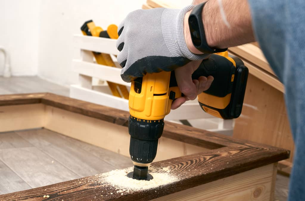 Cordless Drill For Homeowners