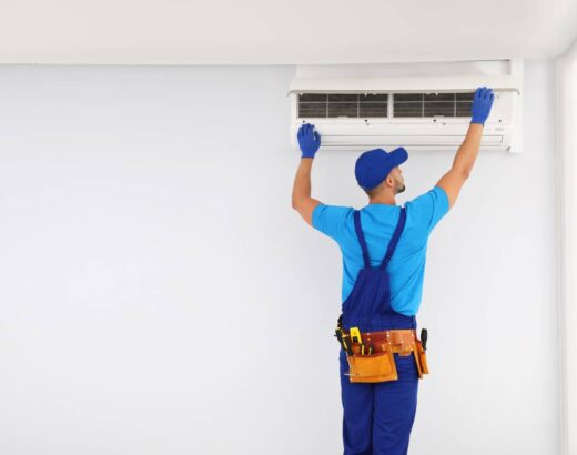How To Choose The Right Company For Your AC Needs