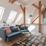 How To Stage A Successful Attic Remodel