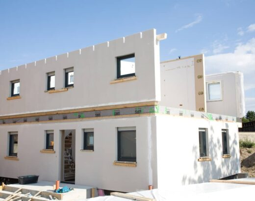 Pros And Cons Of Structural Insulated Panels For Home Construction