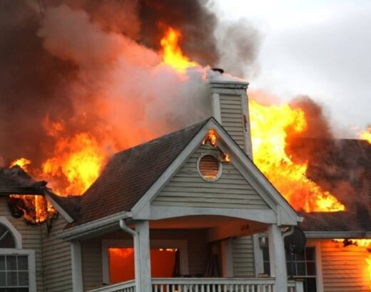 7 Repair And Restoration Tips For Your Home After A Fire