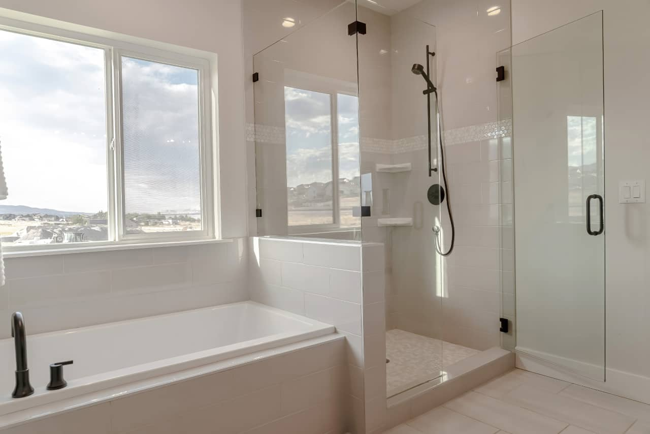 Shape and Size Of Your Shower Space