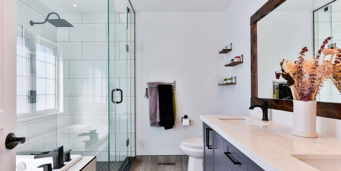 Bathroom Remodeling? 8 Things You Need to Consider