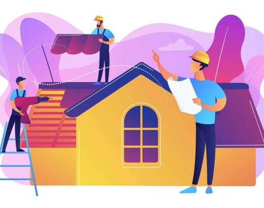 8 Types Of Services Roofing Contractors Provide