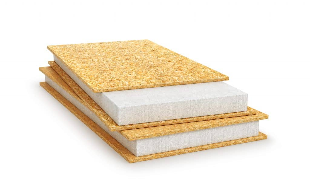 Use of Structural Insulated Panels