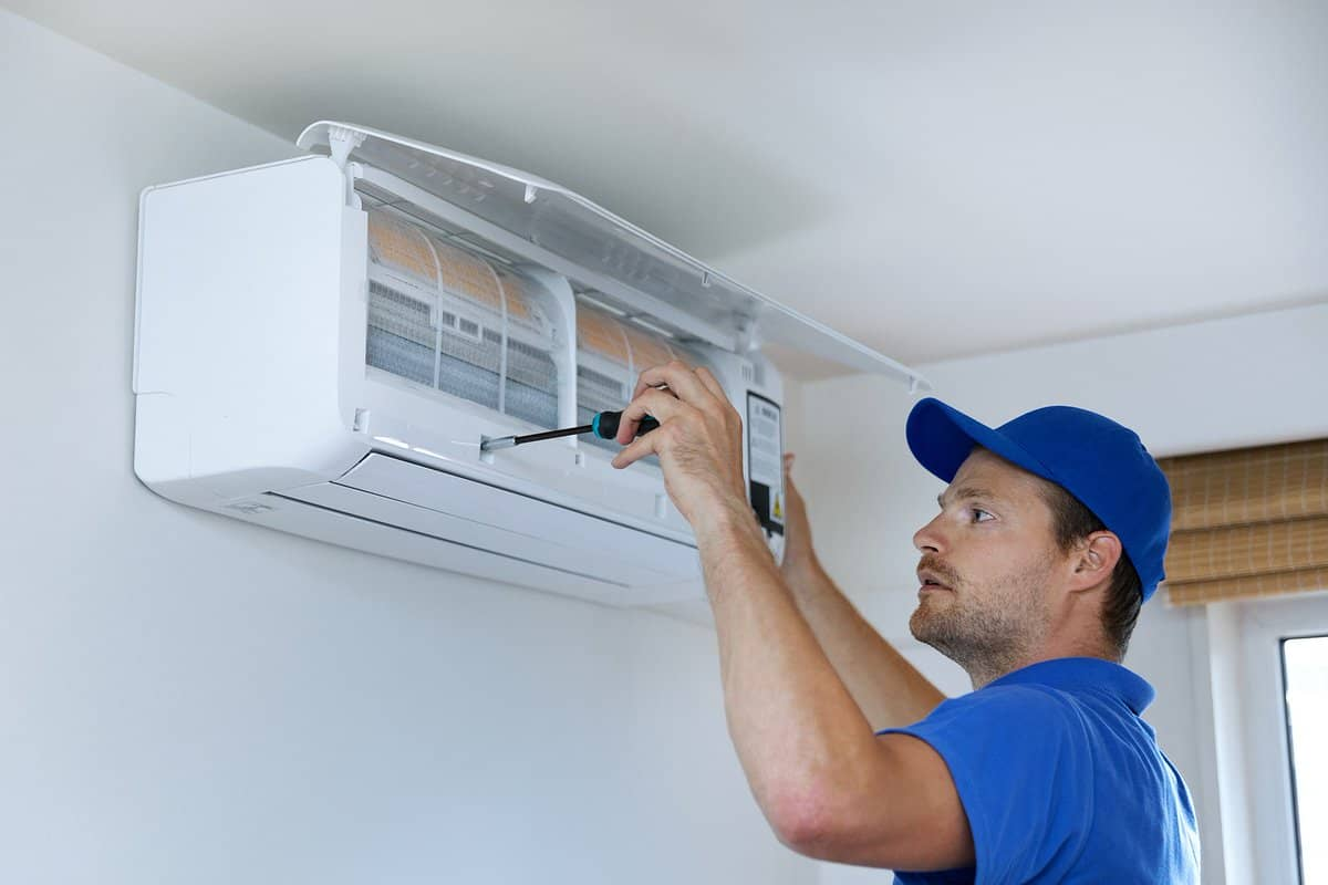 find the most qualified HVAC contractor
